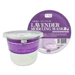La Miso Lavender Modeling Mask - Маска моделирующая (альгинатная) с лавандой