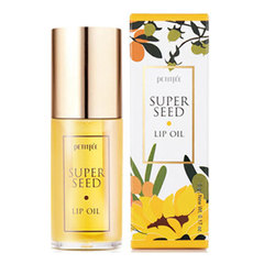 Petitfee Petitfee Super Seed Lip Oil - Масло для губ с комплексом семенных масел