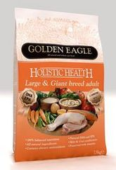 Сухой корм Golden Eagle Holistic Large&Giant Breed Adult для взрослых собак крупных пород