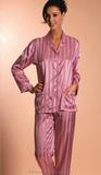 Классическая женская пижама B&B