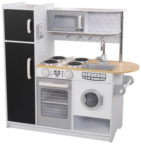 KidKraft Перчинка белая - детская кухня 53352_KE