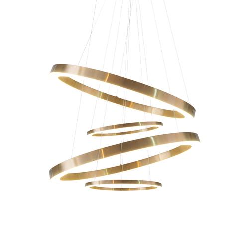 Подвесной светильник копия Light Ring 4 by HENGE