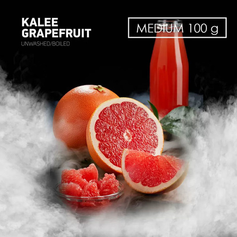 Табак Dark Side 100 г MEDIUM KALEE GRAPEFRUIT