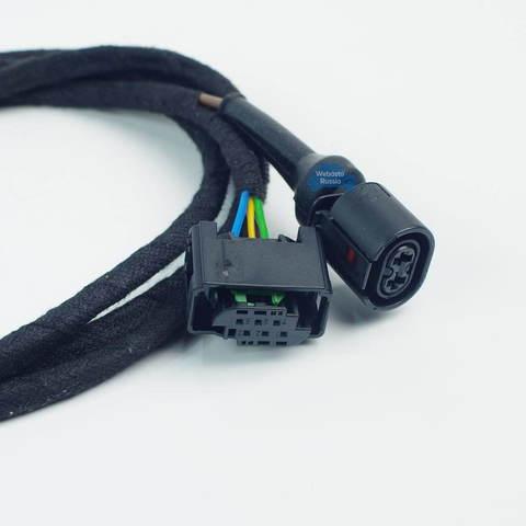 Ремонтный жгут проводов для TTC (не оригинал.) 2