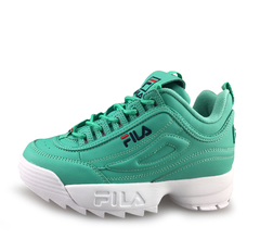 FILA Disruptor 2 'Green/White'
