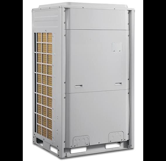 Наружный блок кондиционера General Climate DV-MAXi 2 GM280/3N1A