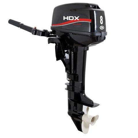 Лодочный мотор HDX R-Series T 8 BMS