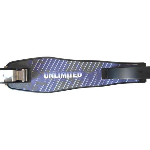 Двухколесный самокат Unlimited NL260