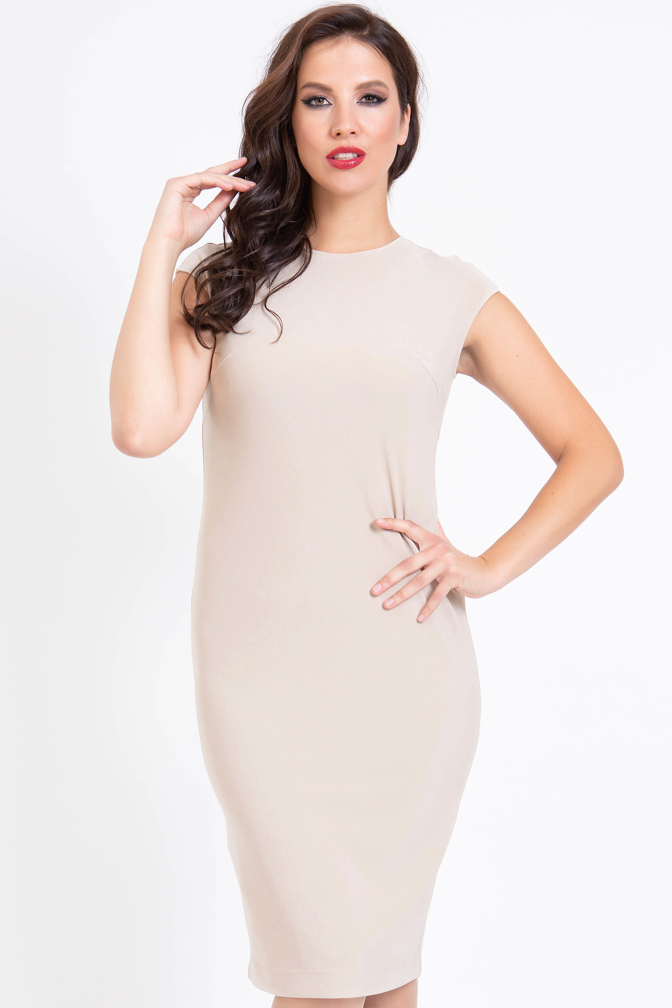 5201 Платье