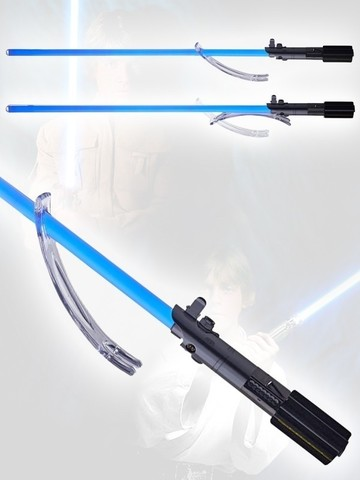 Star Wars FX Lightsaber — Luke Skywalker