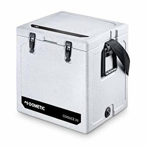 Изотермический контейнер (термобокс) Dometic Cool-Ice WCI-33 (термоконтейнер, 33 л.)