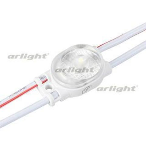 Модуль герметичный ARL-ORION-R03-12V Cool (2835, 1 LED, 170 deg)
