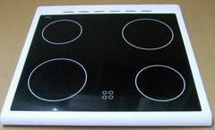 Варочная стеклокерамическая поверхность плиты БЕКО 8890900031 зам.4490900111