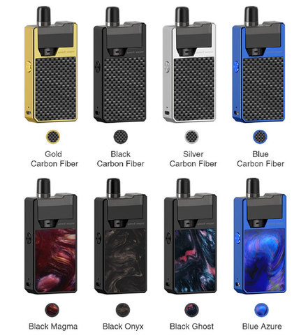 Набор Geek Vape Frenzy 950mAh Pod Kit
