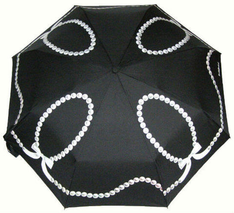 Зонт женский складной Baldinini -33-Pearle