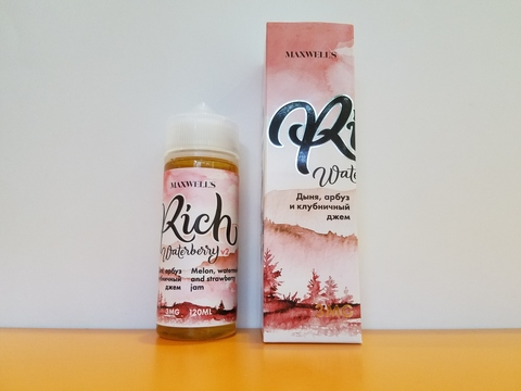 Rich v2 by MAXWELLS 120ml