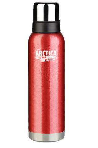Картинка термос Арктика 106-900 красный
