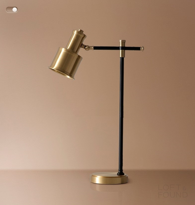 Настольная лампа Study