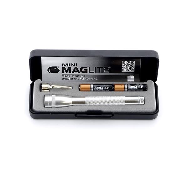 Фонарь MAGLITE Mini M3A102E
