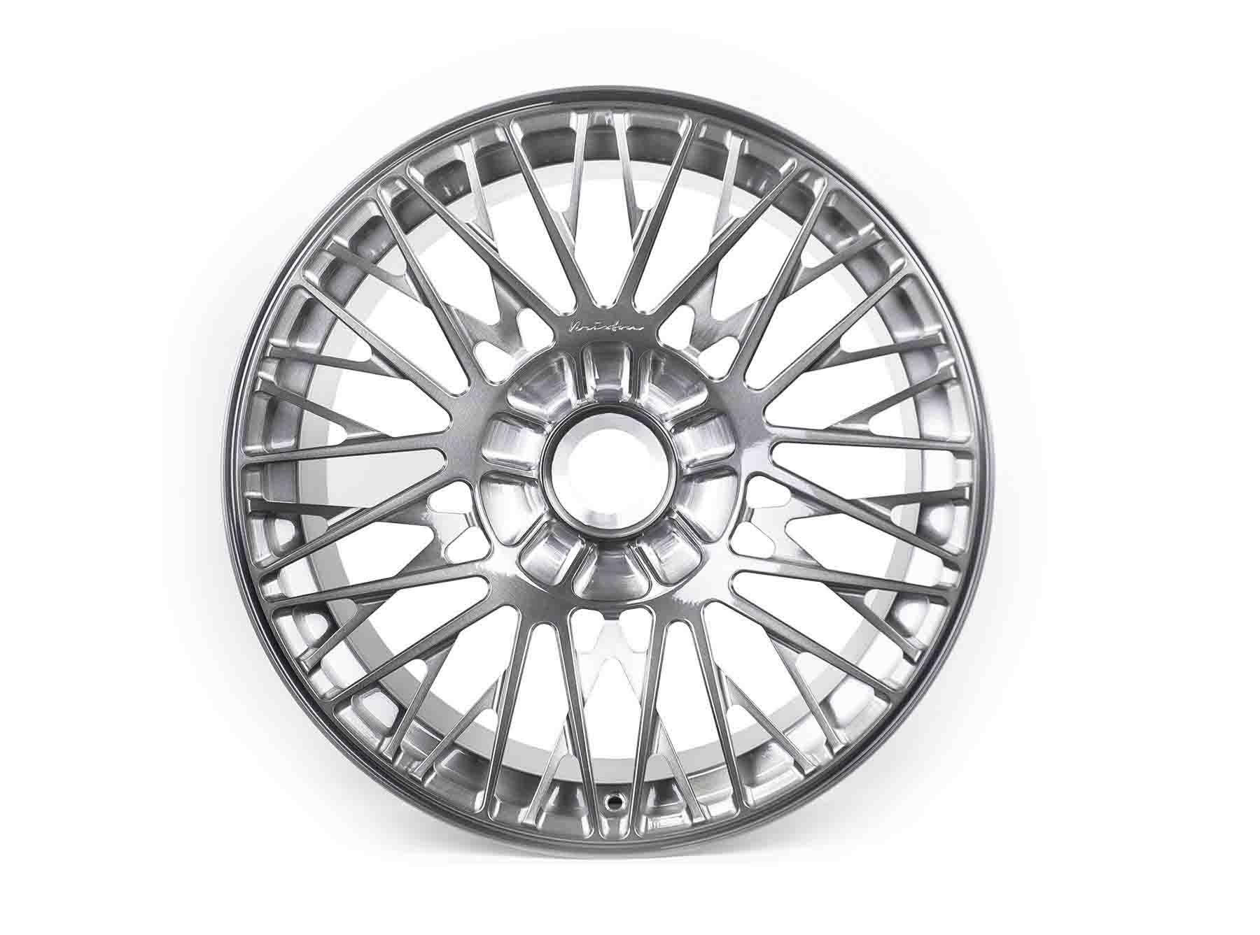 Brixton VL3 (Targa Series)