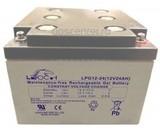 Аккумулятор LEOCH LPG12-24 ( 12V 24Ah / 12В 24Ач ) - фотография