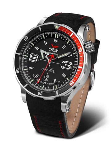 Часы наручные Восток Европа Анчар NH35A/510A587