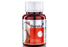 Натуральное масло кокоса и черного тмина в капсулах «Slimexol» (Baraka)