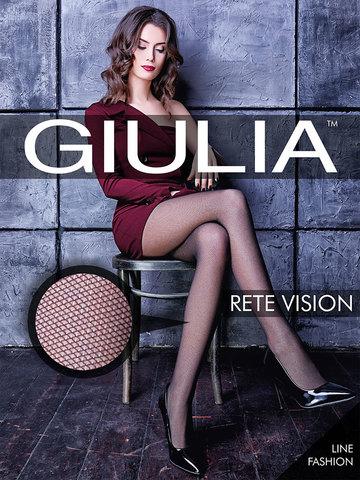 Колготки Rete Vision Giulia