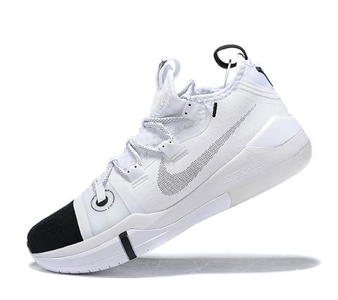 Nike Kobe AD 'Black Toe'