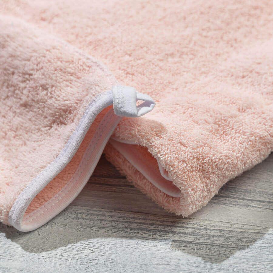 Полотенце с капюшоном для детей