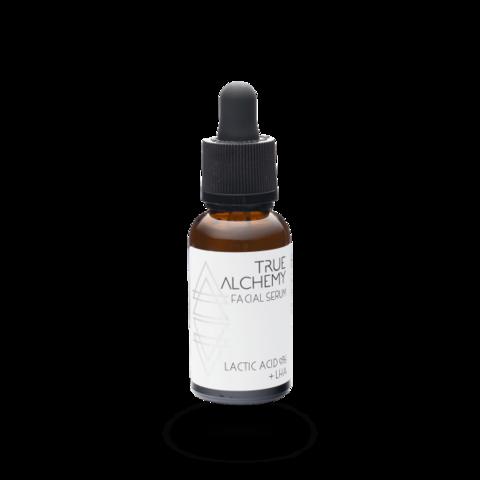 True Alchemy Lactic Acid 9% + LHA, 30 мл