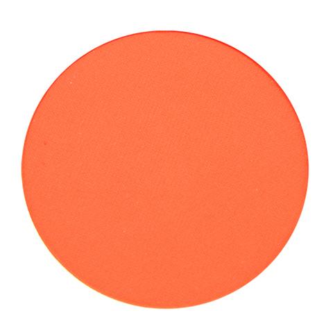 Тени для век REVECEN 312, розово-оранжевый с блеском