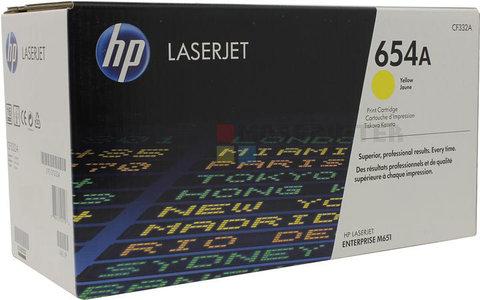 HP CF332A