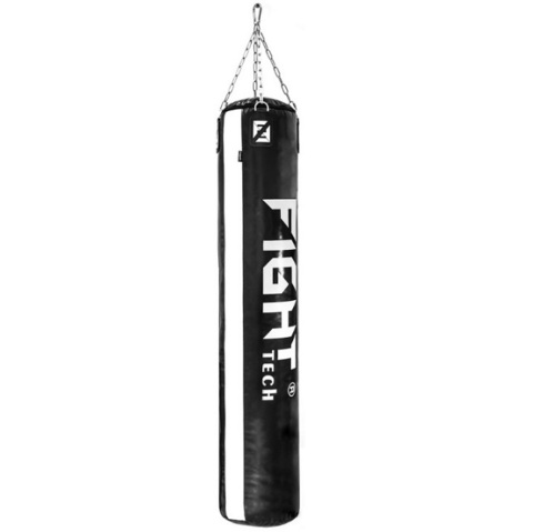Боксерский мешок FIGHTtech HBP5, 180Х40, 90 кг, ПВХ