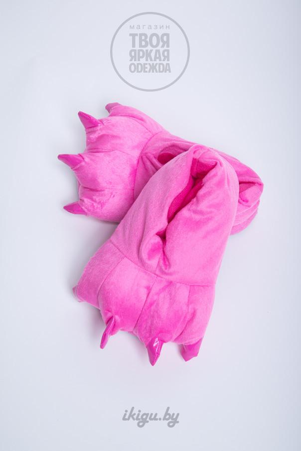 Тапочки Тапочки Розовые kogty_roz2.jpg