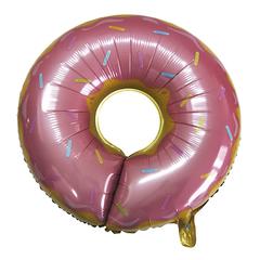К Фигура 29 Пончик розовый 25
