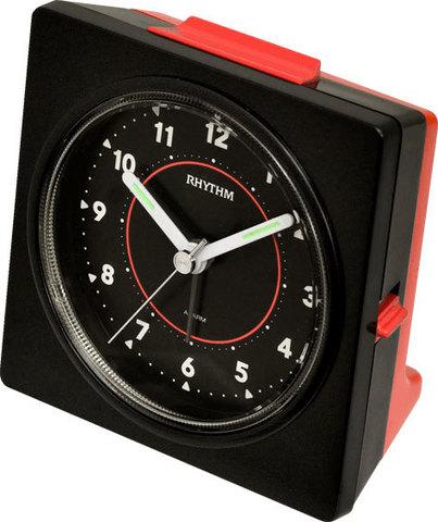 Часы-будильник Rhythm CRE300NR01
