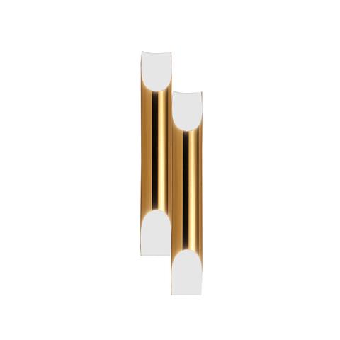 Настенный светильник копия Galliano 2 by Delightfull (золотой)