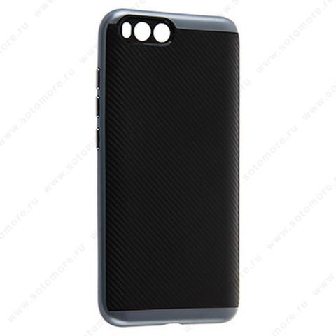 Накладка Spigen для Xiaomi Mi 6 синий
