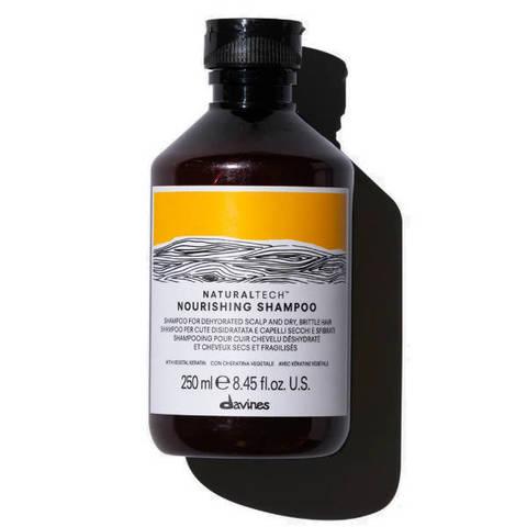 Nourishing Shampoo - Питательный шампунь