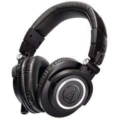 Audio-Technica ATH-M50X студийные наушники