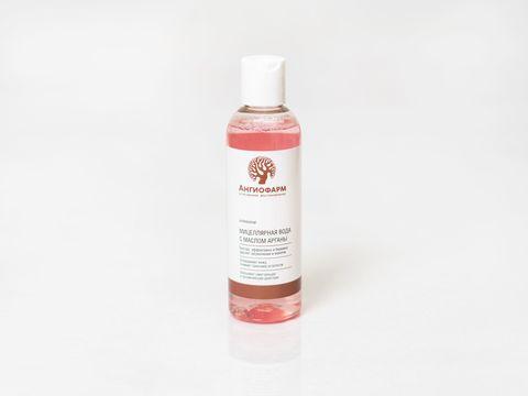 *Мицелярная вода с маслом арганы (ФармоГель/Ангиофарм/400мл)