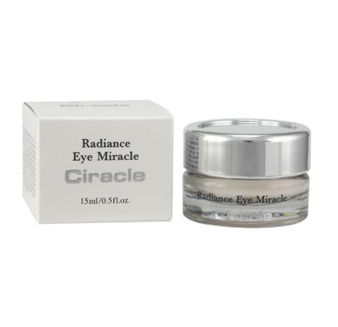 Крем для глаз Ciracle Radiance Eye Miracle 15мл