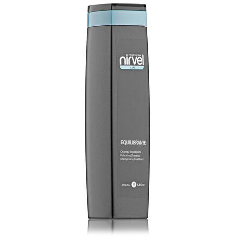 Nirvel Equilibrante Shampoo 250 ml