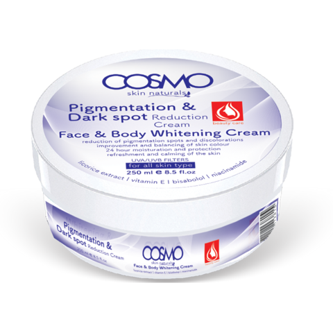Pigmentation & Dark spot Reduction Cream Крем от пигментации и темных пятен
