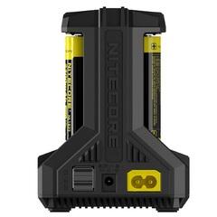 Зарядное устройство Nitecore Intellicharge i8 new, для 18650