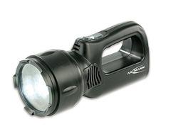 Фонарь-прожектор аккумуляторный HSL1 Ansmann LED
