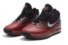 Nike LeBron 7 'Christmas'