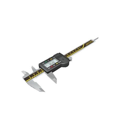 KRAFTOOL штангенциркуль электронный, металлический, 150мм