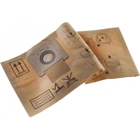 Мешок для сбора пыли Attix 350-01/360-11 (5шт)